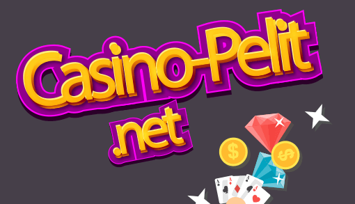 casinopelit