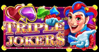 Pelaa Triple Joker