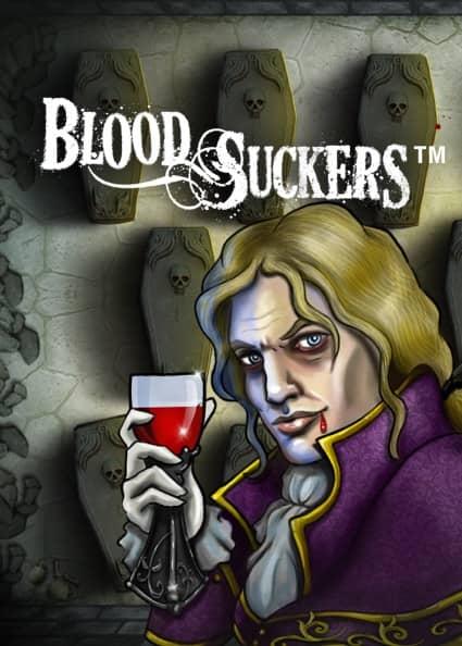 blood suckers Minkälainen kolikkopeli sopii parhaiten sinulle
