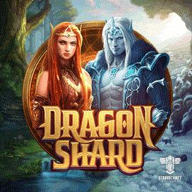 Dragon Shars pelissä mukana haasteita Ninja Casinolla