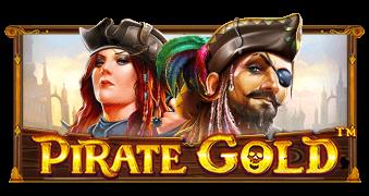 Pelaa Pirate Gold peliä ja hyppää merirosvolaivalle